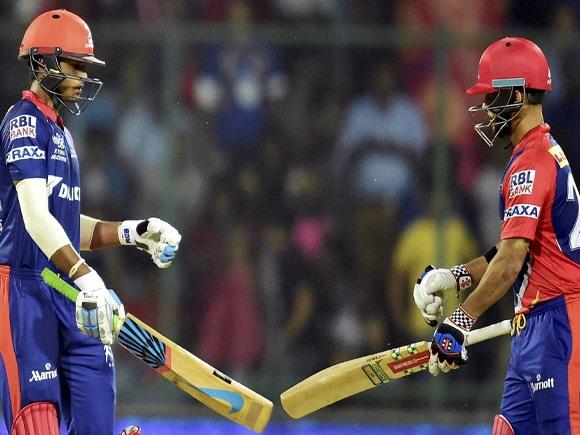 Shreyas Iyer, Duminy, IPL, Pepsi IPL, Delhi Daredavils, Mumbai Indians, MI