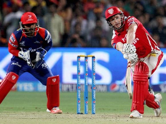 George Bailey, IPL, Pepsi IPL, Kings XI Punjab, Delhi Daredevil