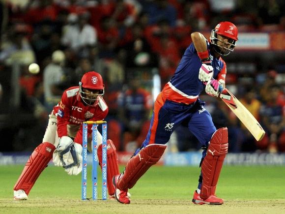 Yuvraj Singh, IPL, Pepsi IPL, Kings XI Punjab, Delhi Daredevil