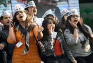Delhi election: BJP accepts defeat, slams Congress after AAP's historic win