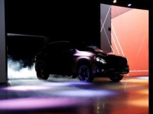 Detroit auto show 2017: Automakers reveal new models