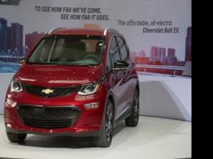 Detroit auto show 2017: Automakers reveal new models