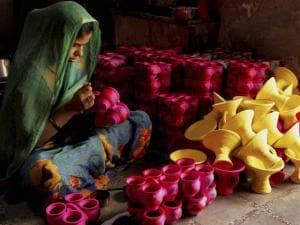Diwali fever grips nation