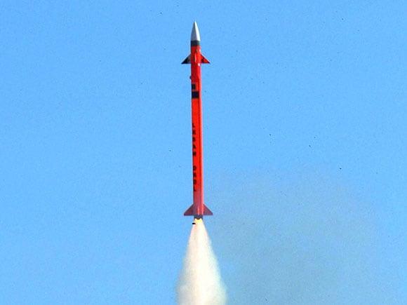 LRSAN, DRDO, Missile, Long Range missile, Ballistic missile