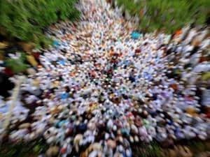 Eid al-Adha 2017: Holy festival of sacrifice celebrated in India