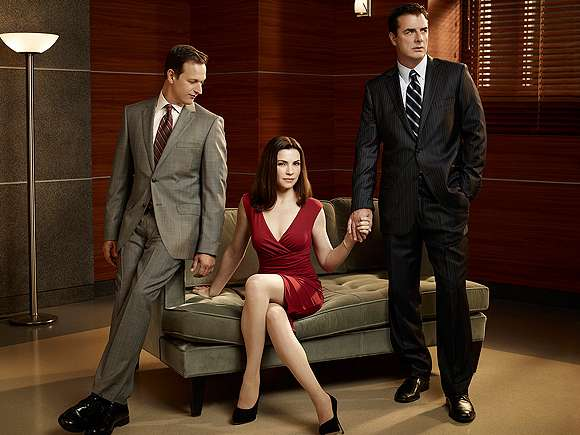 Breaking Bad, The Good Wife, Jim Parsons, Orange Is the New Black