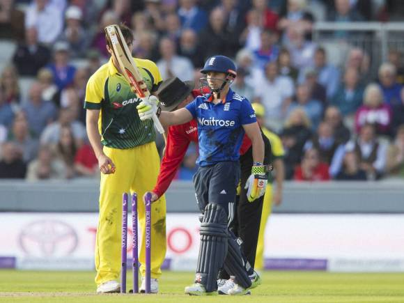 James Taylor, England, Australia, 3rd ODI, England vs Australia, Old Trafford cricket ground, Manchester