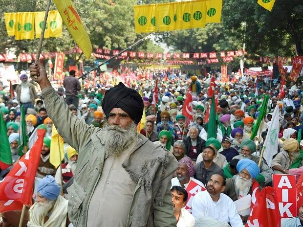 Kisan Sansad, Kisan Sansad Sabha, Farmers, Freedom from debt, Indebted farmers, Delhi farmers, Farmers, Narendra Modi government