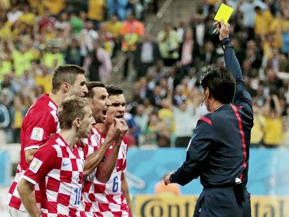 Croatia, FIFA