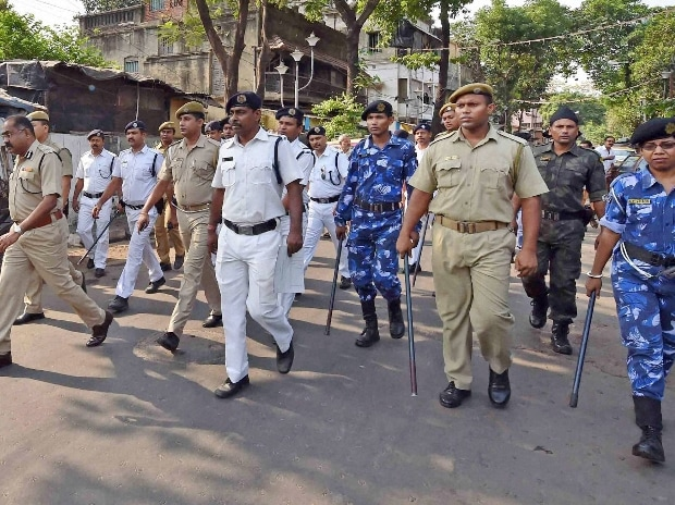 West Bengal, polls, elections, 5th phase, south parganas, bhowanipoe, Mamata Banerjee, TMC, BJP, Trinamool, Congress, Chandra Bose, Deepa Dasmunsi