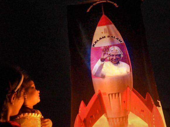 APJ Abdul Kalam, Rameswaram, Narendra Modi, Tamil Nadu, Abdul Kalam, Missile Man, Former President of India, Bharat Ratna, Chikmagalur