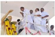 Former Tamilnadu Chief Minister C N Annadurai: 46th death anniversary