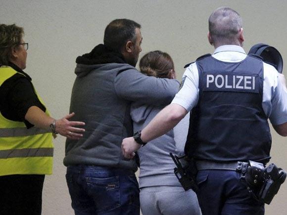 Germanwings, Flight 4U 9525, French Alps, Duesseldorf, Germany, French