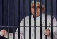 Rampal behind bars