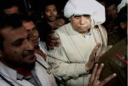 Rampal in custody