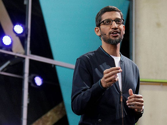 Microsoft, Sundar Pichai , Sundar Pichai Salary, Windows 10, Windows 10 Mobile, Microsoft ceo, Microsoft Online, ceo of Microsoft, Microsoft Mobile