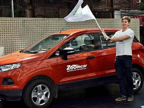 Zoomcar, Greg Moram, Company operation