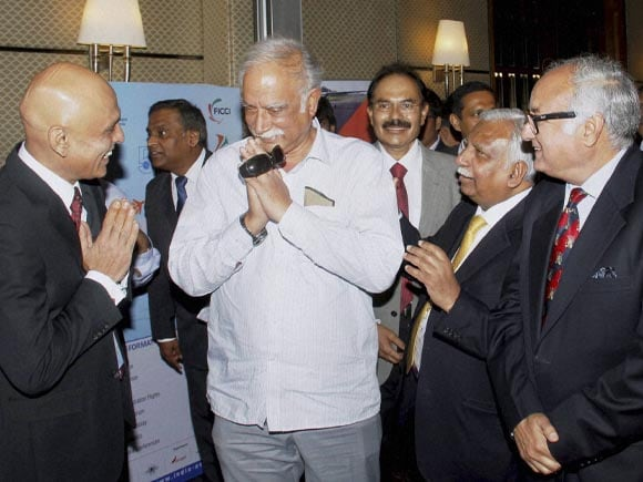 Gujarat Aero Conclave, Minister of Civil Aviation, Ashok Gajapathi Raju, Gujarat, Ahmedabad