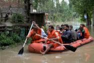 NDRF Personnel