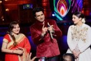 Jaya Prada, Sonu Sood and Huma Qureshi