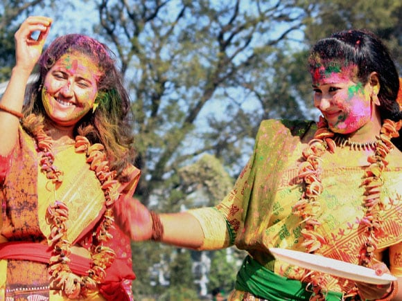Basant Utsav, Holi, Images, Holi Festival, Festival, holi celebration