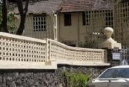 Homi Bhabha's iconic home sold today