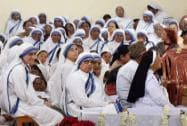 Mother Teresa's successor Sister Nirmala dies