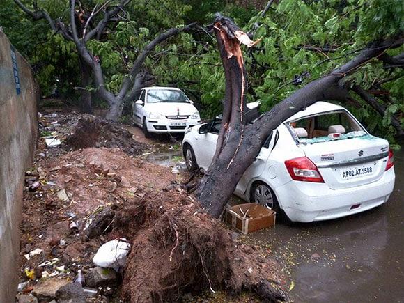Hyderabad Rain Today, Rain in Hyderabad Today, Rain in Hyderabad, Hyderabad weather, Hyderabad News, Hyderabad