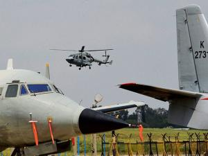 media preview ahead of the 84th anniversary of Indian Air Force