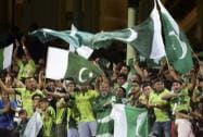 ICC Cricket World Cup Associate warm-up matches: Australia-New Zealand