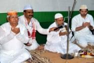 Iftar party in Patna