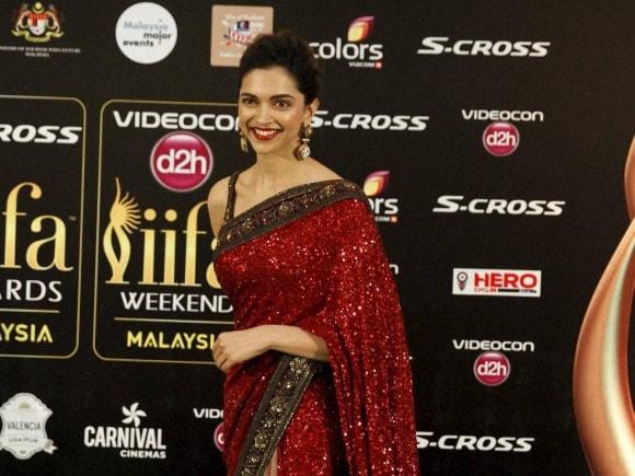 Deepika Padukone, IIFA, IIFA Awards, Queen, Haider, Malaysia, Kuala Lumpur