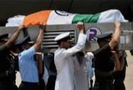 Nation paying his last respect to APJ Abdul Kalam