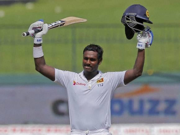 Angelo Mathews, Kusal Perera, India, Sri Lanka, Colombo