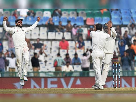 India vs England, Test match, Mohali, Cricket