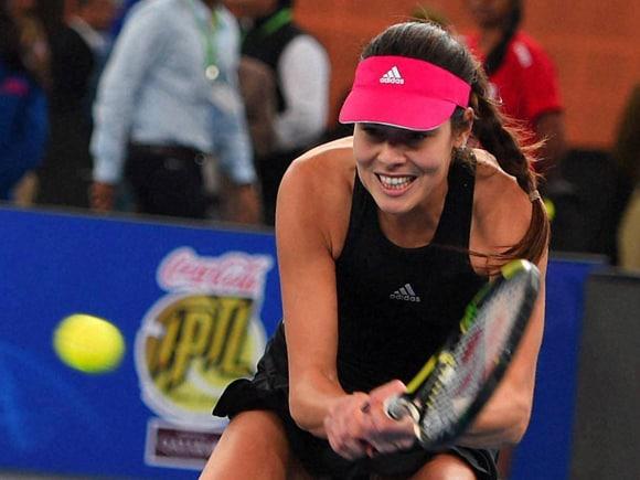 Tennis, India, Sania Mirza, Roger Federrer, Micromax, Daniela Hantuchová, Novak Djokovic, Ana Ivanovic, Delhi,