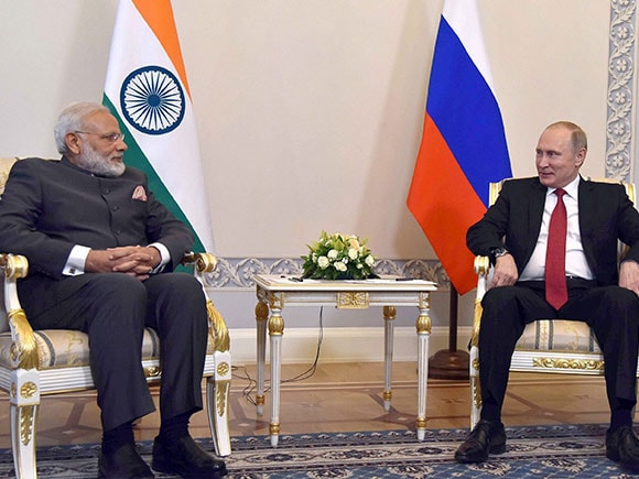Climate Change, Narendra Modi, Vladimir Putin, india russia meet, Donald Trump, Russian President, St. Petersburg International Economic Forum