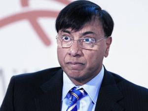 Lakshmi Mittal, Chairman and CEO, ArcelorMittal