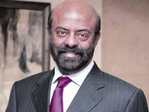 Shiv Nadar, Founder and Chairman, HCL