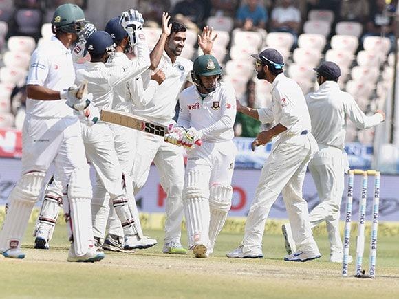 India vs Bangladesh 2017, India, Bangladesh, India vs Bangladesh, Test Match, Cricket