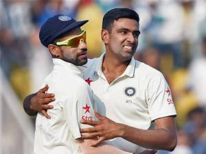 India trounces SA by 124 runs