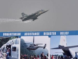 Indian Air Force turns 84