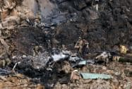 Indian army's Dhruv helicopter crashes in  Kashmir