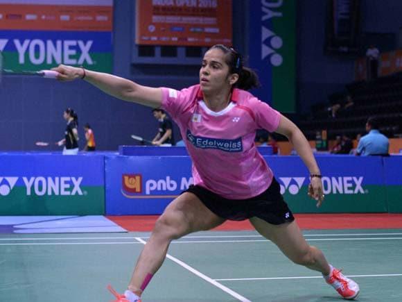 Indian Open 2016, Saina Nehwal, PV Sindhu, Indian Open Superseries, indian open super series 2016, Yonex-Sunrise India Open Super Series, Badminton