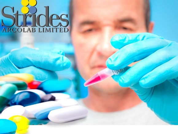 Strides Arcolab, US FDA, pharma