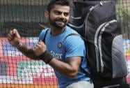 India and Australia get ready for the SCG showdown