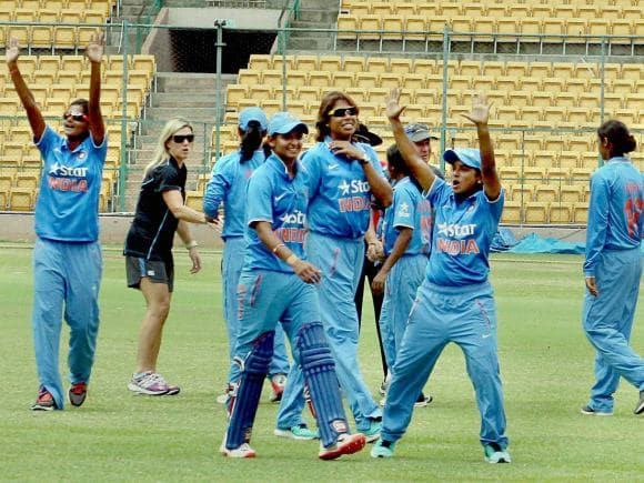 India, New Zealand, Mithali Raj, Kamini, Deepti, Goswami, ODI, Chinnaswamy Stadium, Bangalore