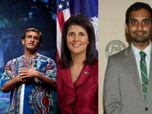 Indians in Time's 100 most influential people list