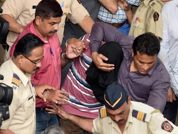 Indrani Mukerjea, Indrani Mukerjea's daughter Vidhi, Sheena Bora murder case, Sanjeev Khanna, Driver Shyam Rai, Sheena murder caseIndrani daughter Vidhi, Bandra Metropolitan Magistrate court, Mumbai