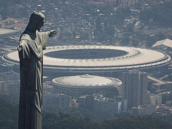 Maracana stadium, Christ the Redeemer, rio de janeiro, rio olympic news, rio olympic 2016, rio olympics, rio olympic logo, olympics 2016